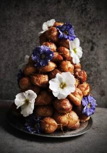 croquembouche recipe