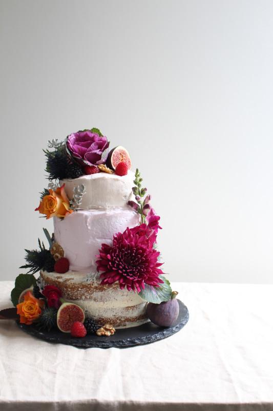 Fresh Fig Cake Uk