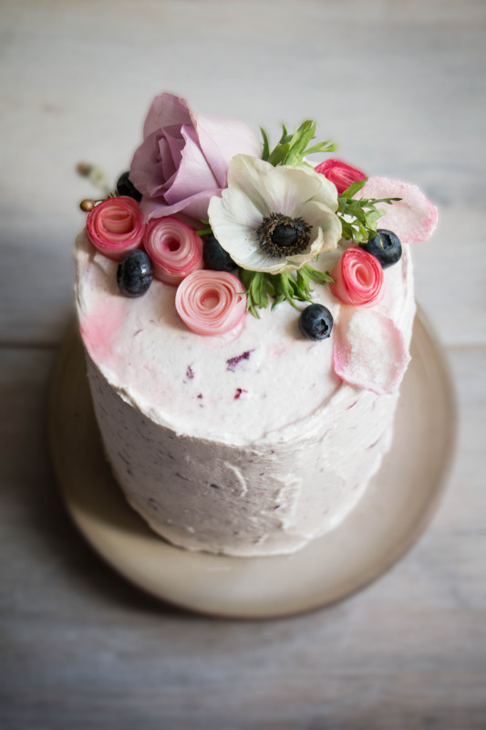 bluebarb rose cake-1-16-1 d