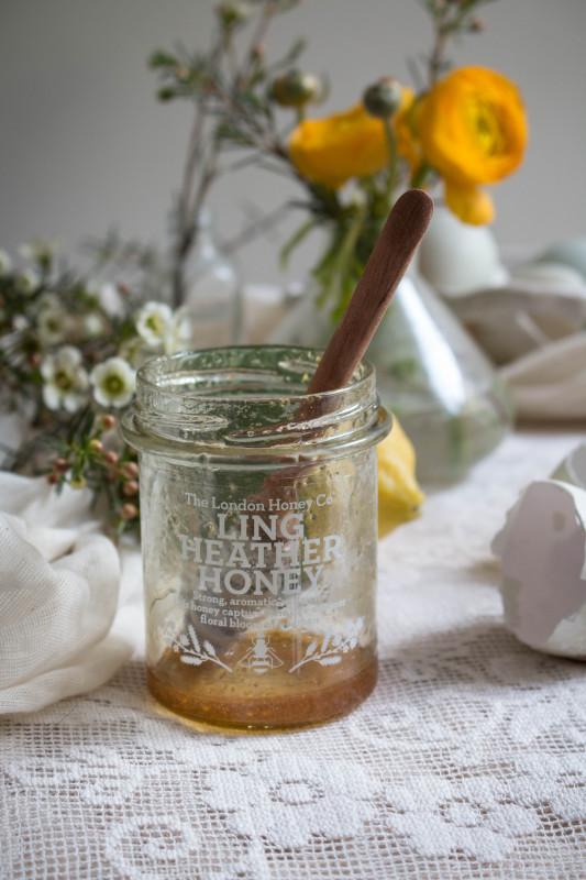 lemon poppy seed cake with honey black tea frosting-1-29