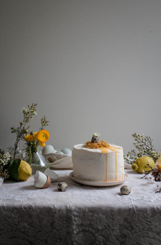 lemon poppy seed cake with honey black tea frosting-1-31