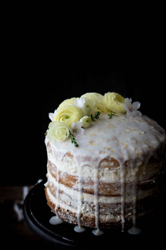 zuccini lemon cake with goats cheese frosting-1-9-1