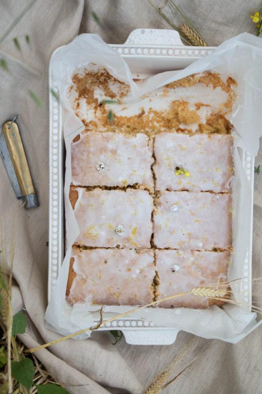 chamomile olive oil cake-1-4