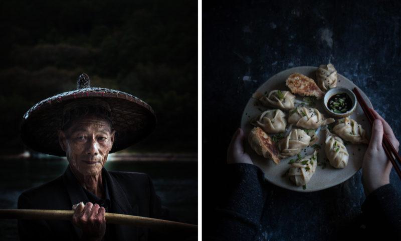 china trip part 1 and pork dumplings