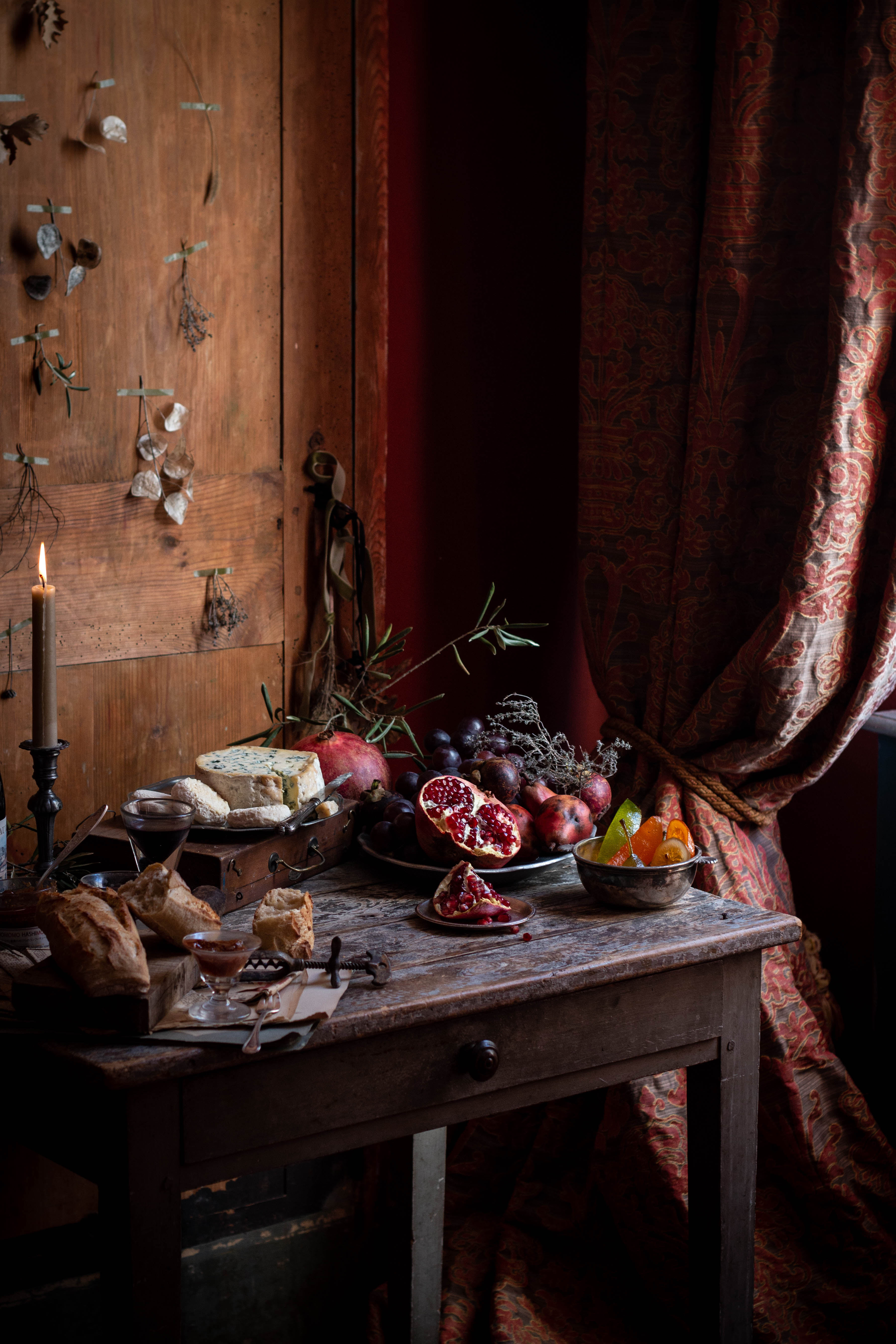 still life photography old masters